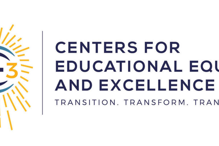 Center of Educational Equity and Excellence logo