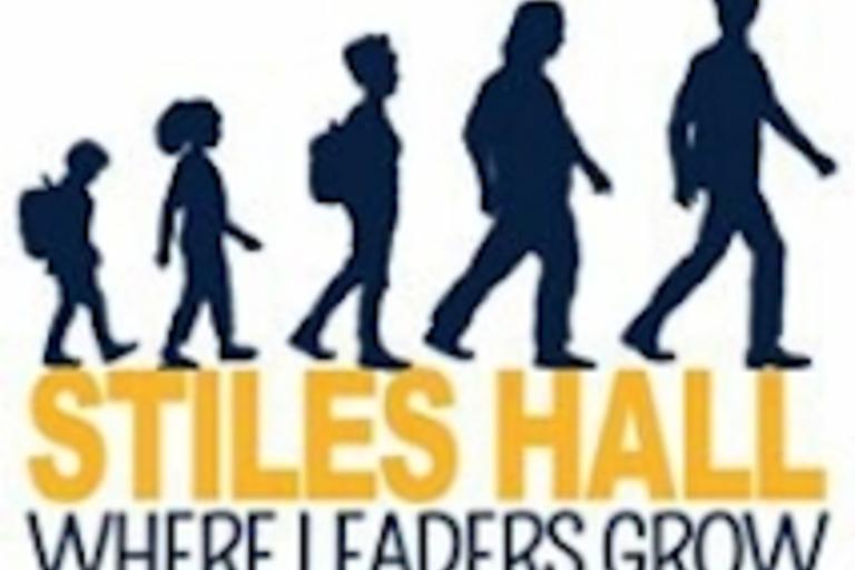 Stiles Hall logo