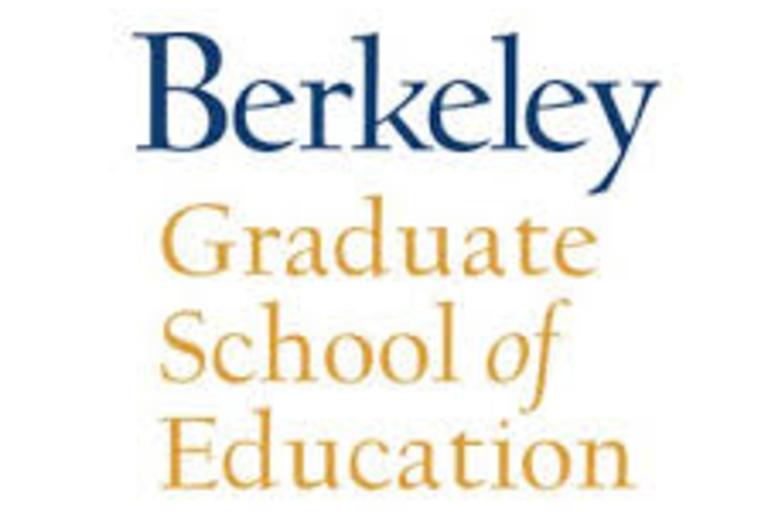 UC Berkeley Graduate School of education logo